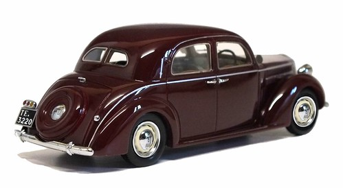 Kees Lancia Aprilia Pininfarina 1939 (2)