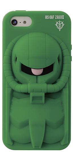 機動戰士 GUNDAM 立體手機殼