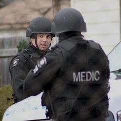 EMS Medic (@DickieBuckshot) Tags: county camera city ontario canada car danger stand belleville police staff crime cop service hastings department officer swat services supervisor standoff bellevilleontario hastingscounty bellevillepolice bellevillepolicedepartment bellevillepoliceofficer