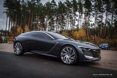 Opel Monza Concept 2013 (Thomas Gigold) Tags: car concept opel vauxhall monza conceptcar opelmonza opelmonzaconcept
