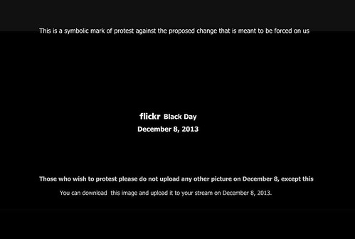 Black day. NO