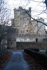 Tintern Abbey (Ken Meegan) Tags: ireland tinternabbey cowexford saltmills 7122013