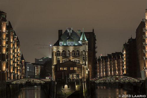 "Hamburg, Speicherstadt • <a style=""font-size:0.8em;"" href=""http://www.flickr.com/photos/53054107@N06/11314261606/"" target=""_blank"">View on Flickr</a>"