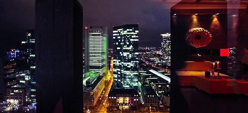 Snapshot taken from Japan Center, Frankfurt