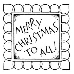 merry christmas (Al Q) Tags: christmas john children highlights greetings merry gee
