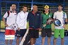 """final primera masculina padel torneo navidad los caballeros diciembre 2013 • <a style=""""font-size:0.8em;"""" href=""""http://www.flickr.com/photos/68728055@N04/11545413923/"""" target=""""_blank"""">View on Flickr</a>"""