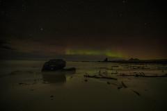 Nordlandshagen 25 Desember (tomviktor) Tags: norway norge nightsky lofoten auroraborealis vry