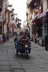 OldStreet_Huangshan3