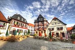 Heppenheim (Germany)