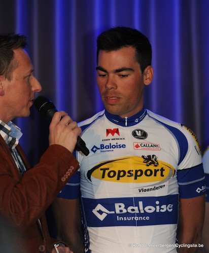 Topsport Vlaanderen - Baloise Pro Cycling Team (66)