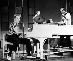 Jerry Lee Lewis 1957 (Railroad Jack) Tags: