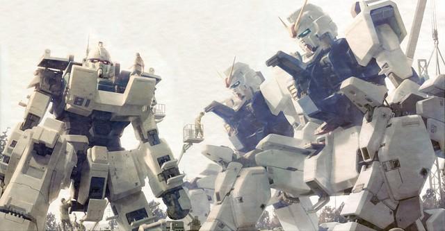 淺談鋼彈的世界觀:「機動戰士鋼彈」和他「地球連邦軍」的快樂夥伴們~