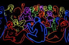 Paris la Grande Bibliothèque François Mitterrand 10 à l'entrée des salles de cinéma MK2 (paspog) Tags: paris france bnf mk2 bibliothèquenationaledefrance cinéma grandebibliothèque {vision}:{dark}=0825 {vision}:{outdoor}=0505