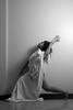 Renata Fernandes (monteirorafael) Tags: portrait ballet branco retrato mulher pb preto garota apartamento renata pretoebranco lençol fernandes balé