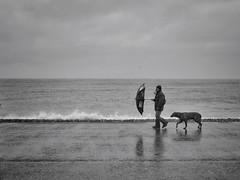 Perambulation (Mike Ashton) Tags: wales coast nikon llandudno sps d300 uploaded:by=flickrmobile flickriosapp:filter=nofilter