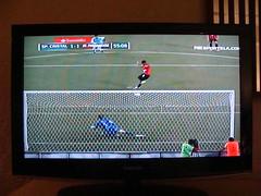 Goooooooooooooooooooooool (knightbefore_99) Tags: west mexico coast football goal pacific mexican tropical match pitch futbol zihuatanejo santander guerrero spcristal