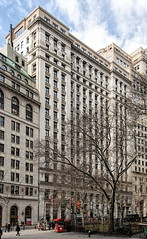 Bowling Green Offices (NewYorkitecture) Tags: newyorkcity architecture commercial lowermanhattan 1898 bowlinggreenoffices hellenicrenaissance williamgeorgeaudsley