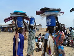 UNHCR News Story: UNHCR and partners distribute aid to conflict-affected in South Sudan's Pariang County (UNHCR) Tags: africa food news women southsudan help aid buckets shelter information protection assistance unhcr distribution visibility wfp displaced displacement newsstory idps plasticsheeting jerrycans idp mosquitonets nfi internallydisplacedpeople displacedpersons nfis unitystate internallydisplaced sleepingmats kitchensets unrefugeeagency unitednationsrefugeeagency jongleistate nfisdistribution forciblydisplaced theworldfoodprogramme pariangcounty