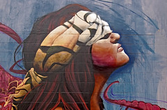 Kakaako Mural (jcc55883) Tags: streetart art coral hawaii nikon mural oahu honolulu kakaako cooke d40 alamoanaboulevard keawe niknd40 auahi powwowhawaii2014