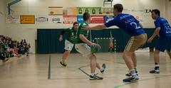 Akilles - Atlas (aixcracker) Tags: suomi finland iso3200 atlas vanda handball porvoo vantaa handboll borg akilles ksipallo nikond3 akilleshandis