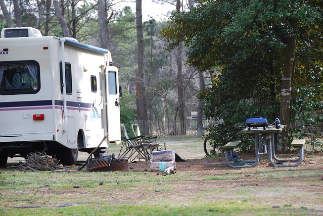 camping rv campers
