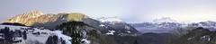 Panorama suisse, pour Jean (Napo) (Annelise LE BIAN) Tags: panorama montagne suisse blanc paysages dentsdumidi chamossaire dentsdemorcles fabuleuse alittlebeauty fantasticnaturegroup neigeetglace