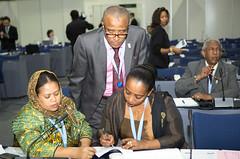World Telecommunication Development Conference 2014 - Dubai - Side events (ITU Pictures) Tags: world dubai conference development telecommunication 2014 wtdc