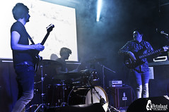 """Polymath<br /><span style=""""font-size:0.8em;"""">Live @ Hoxton Square Bar & Kitchen - 20th March 2014</span> • <a style=""""font-size:0.8em;"""" href=""""https://www.flickr.com/photos/89437916@N08/13602547915/"""" target=""""_blank"""">View on Flickr</a>"""