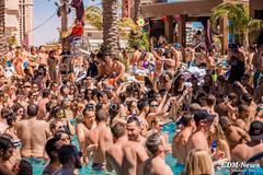 Marquee Las Vegas 2015 (EDMNews) Tags: party usa marquee lasvegas rave edm electrohouse edcweek