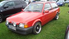 1987 Ford Escort 1.1 Popular Estate
