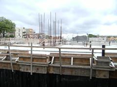 DSCF0023 (bttemegouo) Tags: 1 julien rachel construction montral montreal rosemont condo phase 54 quartier 790 chateaubriand 5661