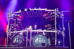 Mike Mangini, Dream Theater