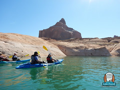 2015-07-27/28 Overnight Kayak Trip