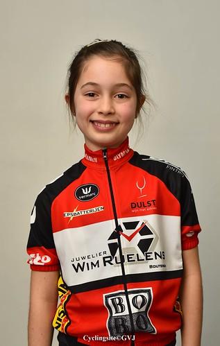 Wim Ruelens Lotto Olimpia Tienen 2017-4