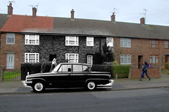 Forthlin Road 1960s in 2017 (Keithjones84) Tags: liverpool oldliverpool thenandnow history beatles thebeatles merseyside rephotography