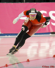 World Cup Kearns Ice Oval Canada close 2-19-2011 (steveellis12) Tags: wordcup