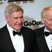 Harrison Ford & Jimmy Walker