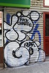 10Foot - Goog (Ruepestre) Tags: 10foot goog art paris france streetart street graffiti graffitis urbain urbanexploration urban