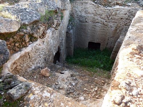 Royal Tombs , Tuzla, cemetery (17)