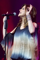 """CMT Next Women of Country featuring Martina McBride """"Love Unleashed Tour"""""""