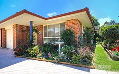 19/7 Gundagai Place, Coffs Harbour NSW