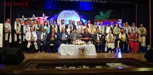 125th Anniversary of Tiatr Celebrations..