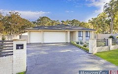 4 Watt Street, Windermere Park NSW