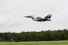 An Unforgettable Flight in an Unforgettable Place: Tech. Sgt. Wesley Walker's F-16 Ride Over Australia (#PACOM) Tags: australia alaska diamondshield diamondshield2017 ds17 australiandefenceforce royalaustralianairforce raaf airwarfarecentre raafbasewilliamtown newsouthwales eielsonafb 18thaggressor's f16 f18 raafwilliamtown australiancapitalterritory au