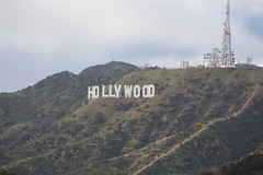 Hollywood (lilnicky189) Tags: los angeles griffith observatory landscape southern california