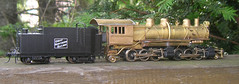 Imperial GN L-2 (corv8) Tags: ho steam mantua imperial 2662 z2 gn greatnorthern mallet