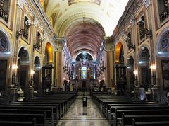 Belém cathedral