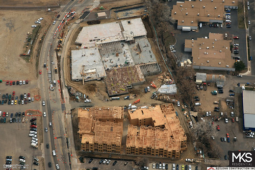 Photo - Boulder Junction Aerial (March 2013)