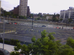 Record by Always E-mail, 2013-05-25 19:11:43 (atlanticyardswebcam03) Tags: newyork brooklyn prospectheights deanstreet vanderbiltavenue atlanticyards forestcityratner block1129