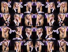 Kobato cosplay collage (YurikoTiger.com) Tags: school cute sexy fetish nice model cosplay gothic best next lolita idol kawaii loli wa cosplayer otaku niku cure hasegawa tomodachi sena  boku  anchan lolicon eroge  cosmode kobato   italiancosplay yurikotiger haganai  sukunai  yurikotigercom